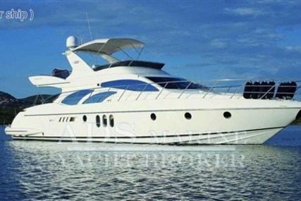Azimut Yachts 55 Evolution for sale in Croatia for €375,000 (£324,131)