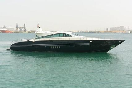 Leopard 27 M Motor Yacht for sale in United Arab Emirates for $850,000 (£650,135)