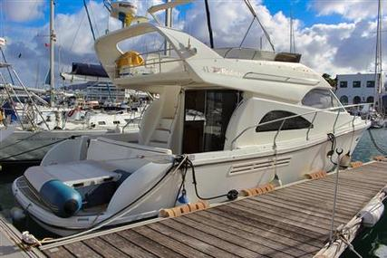 Rodman R41 for sale in Spain for €185,000 (£164,329)