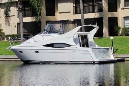 Carver Yachts 350 Marner for sale in United States of America for $68,750 (£52,865)
