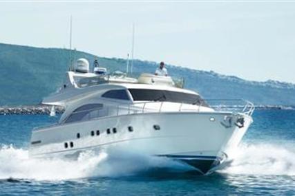 Ferretti 68 for sale in Greece for €580,000 (£527,969)