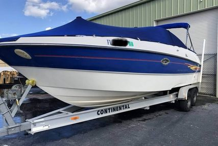 Bayliner 245 Bowrider for sale in United States of America for $19,750 (£16,151)