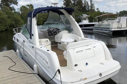 Sea Ray 260 Sundancer for sale in United States of America for $37,500 (£28,892)