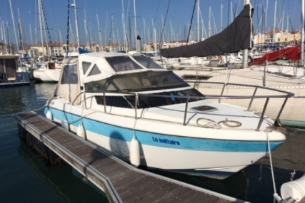 Jeanneau Leader 650 Performance for sale in France for €8,000 (£7,025)