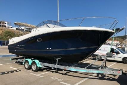 Jeanneau Cap Camarat 8.5 WA for sale in France for €58,000 (£50,842)