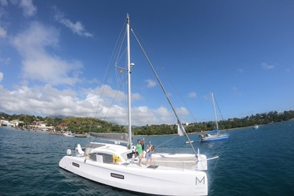 Outremer 45 for sale in France for €725,000 (£618,653)