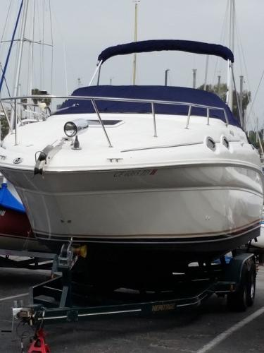 Sea Ray 260 Sundancer for sale in United States of America for $39,900