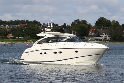 Princess V45 for sale in Denmark for kr2,375,000 (£274,927)