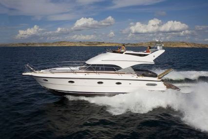 Nord West 420 Flybridge for sale in Sweden for kr3,695,000 (£304,871)