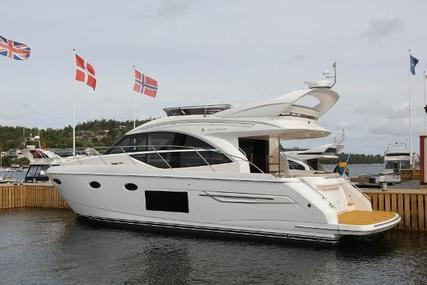 Princess F49 for sale in Sweden for kr10,995,000 (£893,728)