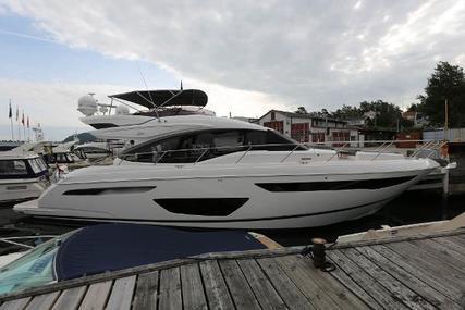 Princess S60 for sale in Sweden for £1,665,000