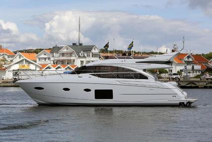 Princess 52 for sale in Sweden for kr8,995,000 (£731,158)