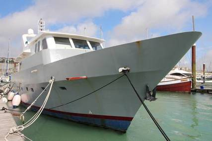 Trafalgar 70 for sale in United Kingdom for £132,950