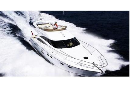 Princess 58 for sale in Turkey for €399,000 (£344,875)