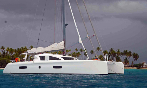 Image of Outremer (FR) 5X for sale in  for €1,095,000 (£997,977) Mittelmeer,