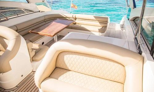 Image of Princess V52 for sale in Spain for €199,000 (£176,284) Ibiza, Spain