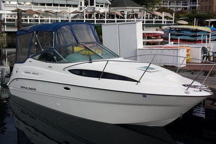 Bayliner 245 CR for sale in United States of America for $39,900 (£30,582)