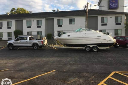 Rinker Fiesta Vee 266 for sale in United States of America for $15,000 (£12,042)