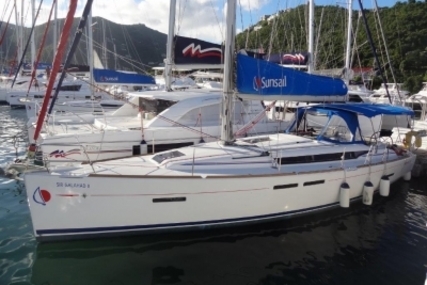 Jeanneau Sun Odyssey 409 for sale in Trinidad and Tobago for $149,000 (£117,605)