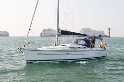 Beneteau 323 Clipper Centreboard for sale in Netherlands for €65,000 (£56,335)