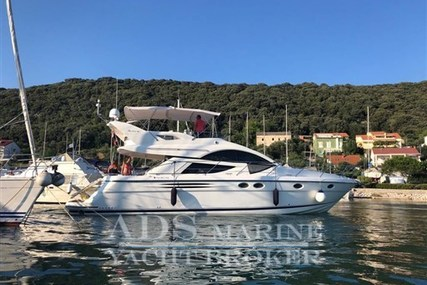 Fairline Phantom 46 for sale in Croatia for €209,000 (£189,094)