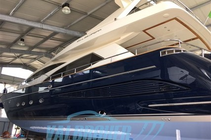 Riva 85 Opera for sale in Italy for €1,700,000 (£1,497,322)