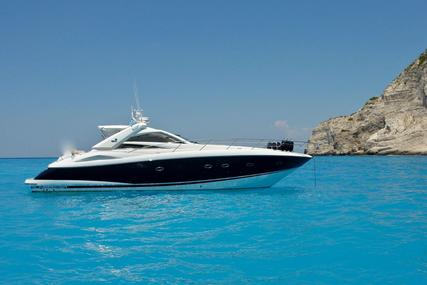 Sunseeker Portofino 53 for sale in Greece for €220,000 (£184,489)