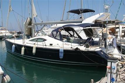 Jeanneau Sun Odyssey for sale in Cyprus for £119,500