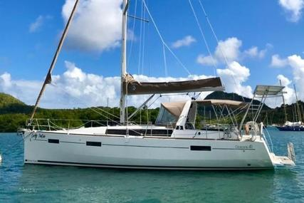Beneteau Oceanis 41 for sale in Martinique for €119,000 (£104,446)