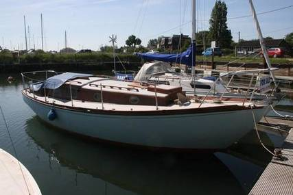 Historic Yacht Classic Yacht East Anglian 28 for sale in United Kingdom for £7,500