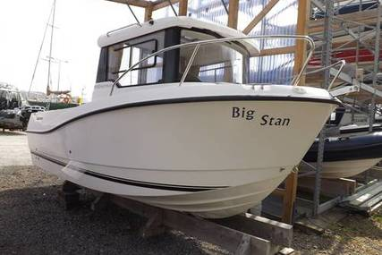 Quicksilver 555 Pilothouse for sale in United Kingdom for £21,000
