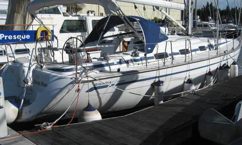 Image of Bavaria Yachts 46 Cruiser for sale in United Kingdom for £114,500 Gillingham, United Kingdom
