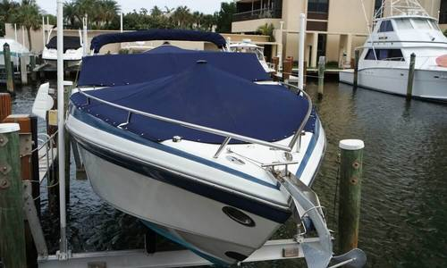 Image of Crownline 288 BR for sale in United States of America for $24,900 (£19,849) Deerfield Beach, Florida, United States of America