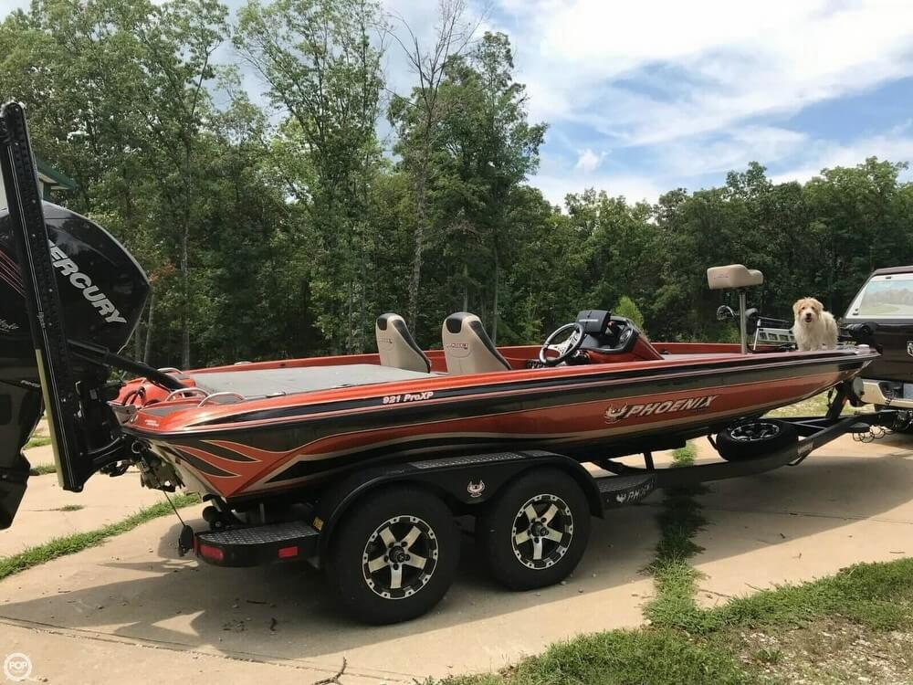 Phoenix Boats For Sale >> Phoenix 921 Pro Xp For Sale In United States Of America For