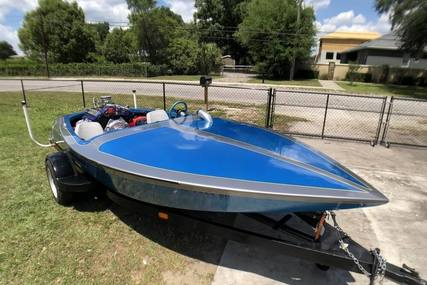 Custom Built STEVENS Boat V-Drive 17 Drag Boat for sale in United States of America for $10,000 (£7,858)
