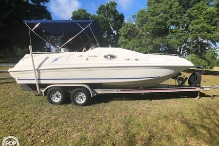 Sea Ray 240 SD for sale in United States of America for $17,750 (£13,962)