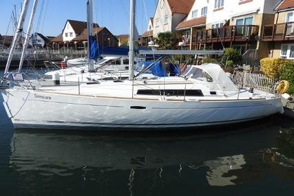 Beneteau Oceanis 37 for sale in United Kingdom for £84,950