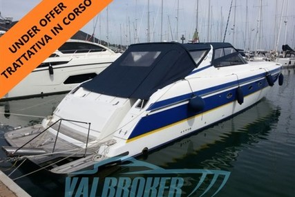 Tecnomar TB 58 for sale in Italy for €115,000 (£99,550)