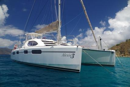 Leopard 46 for sale in British Virgin Islands for $420,000 (£324,214)