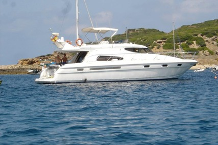 Sealine T51 for sale in Netherlands for €229,500 (£198,488)