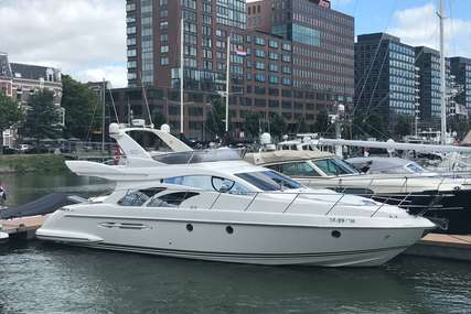 Azimut Yachts 50 Fly for sale in Netherlands for €425,000 (£367,787)