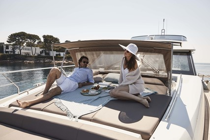 Prestige Yachts 680S #05 for sale in Netherlands for €2,225,860 (£1,923,920)