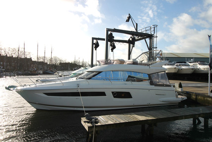 Prestige Yachts 500 Flybridge for sale in Netherlands for €685,000 (£592,786)
