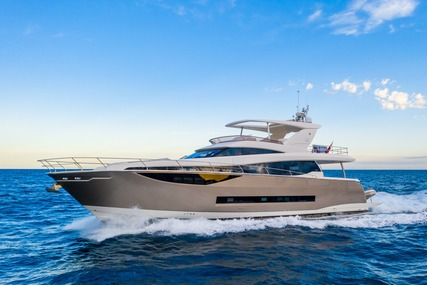 Prestige Yachts 750 for sale in Netherlands for €1,699,000 (£1,468,529)