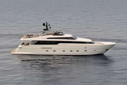 Sanlorenzo SL96 #623 for sale in Netherlands for €4,950,000 (£4,281,118)