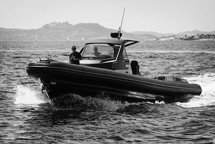 Sacs Strider 15 for sale in Netherlands for €725,500 (£628,030)