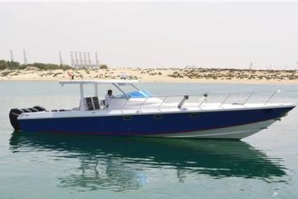 Autore Cobra 48 for sale in United Arab Emirates for $189,250 (£149,278)
