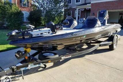 Triton 189 TRX for sale in United States of America for $37,800 (£29,334)