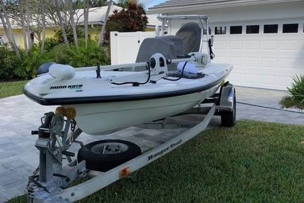 Ranger Boats 17 for sale in United States of America for $17,750 (£13,649)