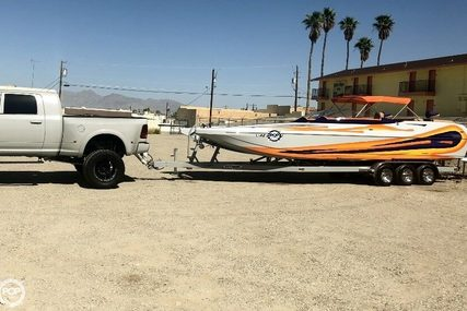 Force Offshore 29 CAT for sale in United States of America for $90,000 (£71,301)